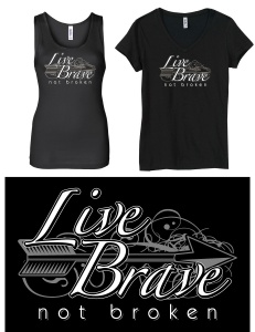 LiveBraveProof