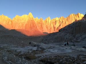 Mt. Whitney September 2015